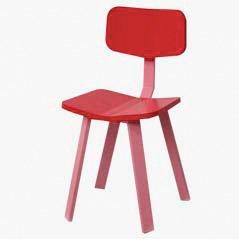 Swing Chair von Ineke Hans für INEKEHANS|COLLECTION