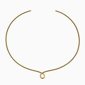 Collana Loop di Axel Kufus
