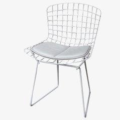 Chaise pour Enfant Vintage par Bertoia, 1950s
