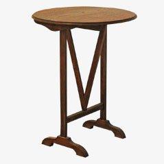 Tavolo da bambino vintage, anni '50