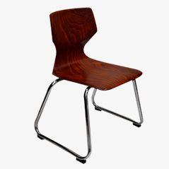 Chaise pour Enfant par Flottoto, 1960s