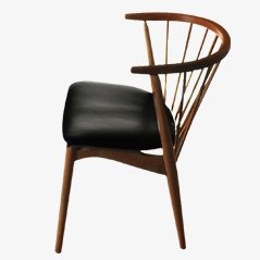 Dining Chairs from Sibast, 1953, Set of 4