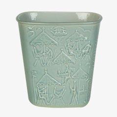 Porcelain Vase by Carl Harry Stalhane for Rorstrand