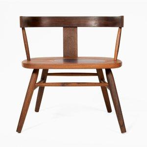 Maun Windsor Lounge Chair by Patty Johnson