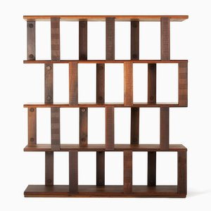 Pula Bookshelf by Luca Nichetto