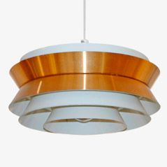 Trava Pendant Light by Carl Thore for Granhaga