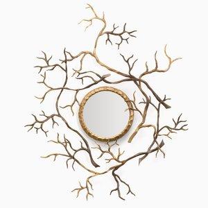 Branches Mirror by Hervé Van der Straeten