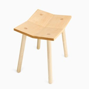 Mitre Stool by Souda