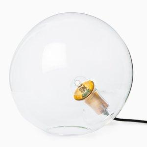 Grande Lampe Chiocciolina par MN*LS