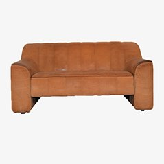 DS 44 Vintage 2-Seater Sofa from De Sede, 1970s