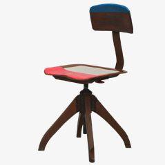 Arbeitsstuhl DLRGM Chair by Markus Friedrich Staab