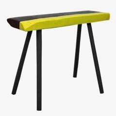 Side Table 011 von Markus Friedrich Staab