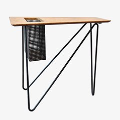 TM-series table by Cees Braakman for Pastoe