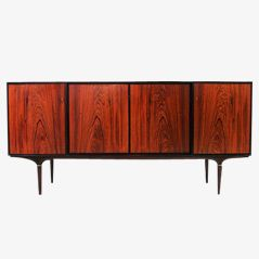 Sideboard by Svante Skogh for Säffle Möbelfabrik, 1950s