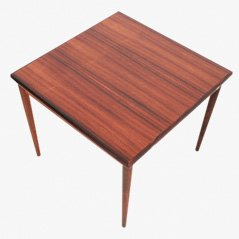 Danish Rosewood Dining Table, 1950s