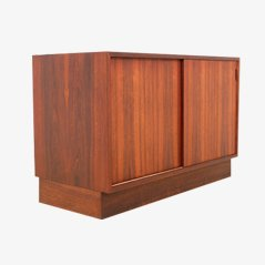 Danish Rosewood Cabinet by Carl Jensen for Hornslet Møbelfabrik