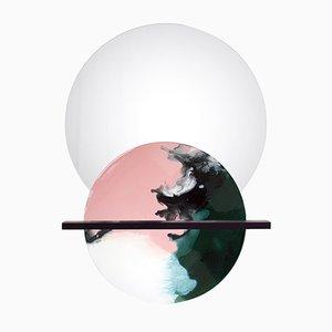 Overlap-Mirror Nr. 08 mit Ablage von Elisa Strozyk
