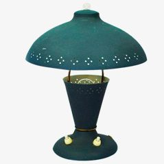 Table Lamp from ASEA, Sweden, 1950s