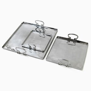 Set of Three Colony Trays by Paola C.