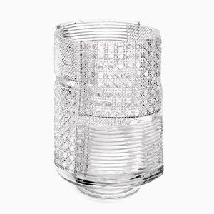 Patchwork Vase by Nendo