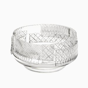 Large Patchwork Bowl by Nendo