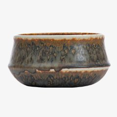 Ceramic Bowl by Carl Harry Stålhane for Rörstrand
