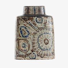 Vase Baca Pillow Scandinave par Nils Thorsson pour Royal Copenhagen