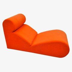 BOBO Sessel von Cini Boeri für Arflex