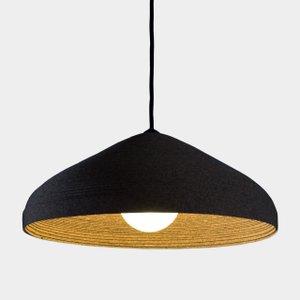Roll Lamp (Large) by Sébastien Cordoleani