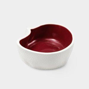 Small Colored Kawa Dish by Souda