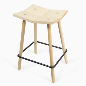 Mitre Counter Stool by Souda