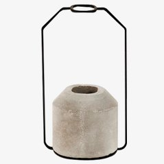 Weight Vase D by Decha Archjananun