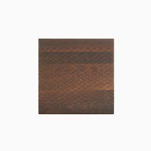 Folete Series: Square Drawer by Garth Roberts