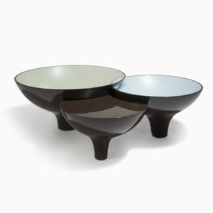 Three Circles Coffee Table by Mattia Bonetti
