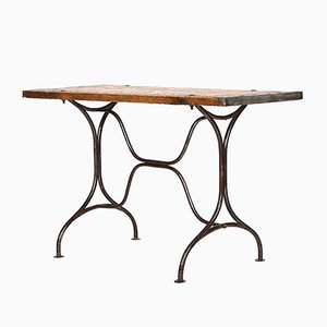 Industrial Table, 1920s