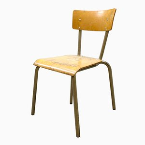 Vintage Children's Chair from Tubax