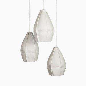Kawa Pendant Lamps by Luft Tanaka for Souda, Set of 3
