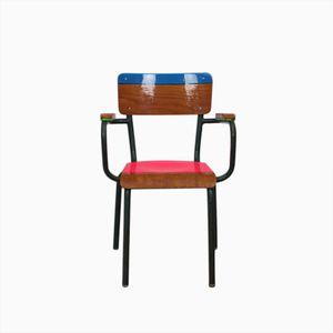 German Chair by Markus Friedrich Staab