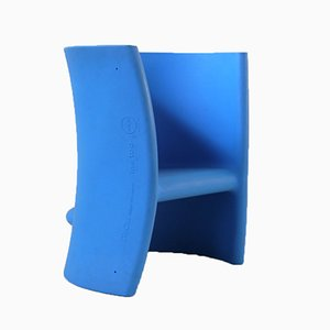 Trioli Chair by Eero Aarino for Magis