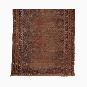 Grand Tapis Vintage Moyen Orient