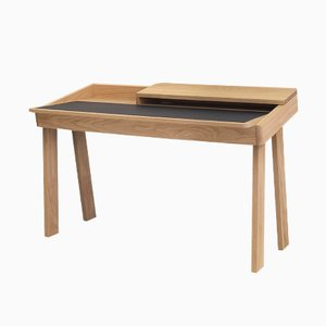 TEN - Writing Desk by Rui Viana for Piurra