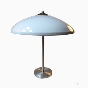 Danish Modernist Desk Lamp by Knud Christensen for Electric A/S, 1970s