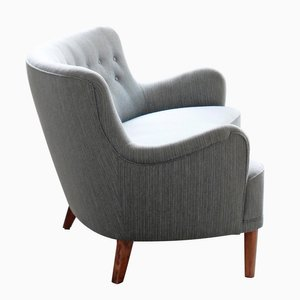 Runda Sofa by Carl Malmsten