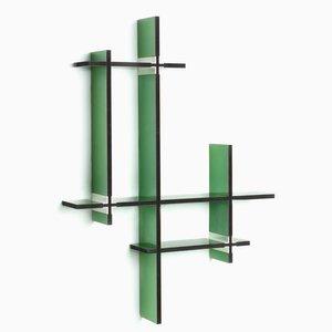 Playtime Modular Shelf by Damien Gernay