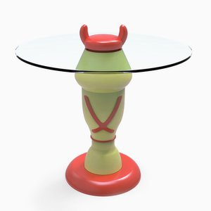 Kuma PETit Table by Anna Gili