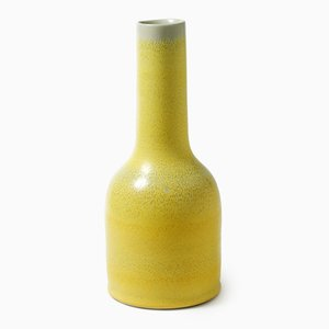 Vase in Orange by Tortus Copenhagen