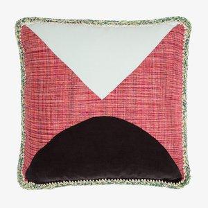 Oreiller L'ArcoBaleno RGB Pillow by IKOU Tschüss