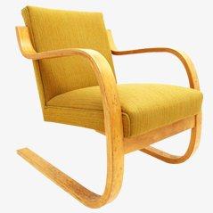 Armchair by Alvar Aalto for Artek, 1933