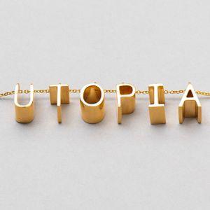 Alphabet 0-9 ? & + by Jacqueline Rabun