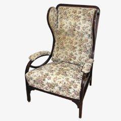 Lounge Stuhl von Thonet, 1904